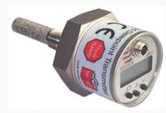 Обслуживание контрольно-измерительных приборов