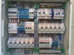 Обслуживание электрических и электронных приборов