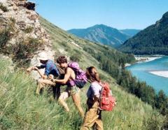 Организация отдыха и туризма, семейного и корпоративного