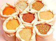 Выращивание зерновых и зернобобовых культур,