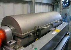 Монтаж резервуаров для хранения нефтепродукто
