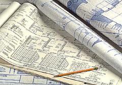 Услуги архитектурно-дизайнерские и проектные