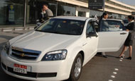 Доставка пассажиров или багажа в аэропорт в Алматы