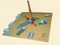 Проектирование водозаборных скважин
