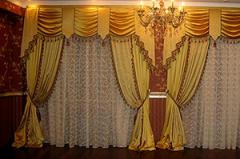 Tailoring of curtains