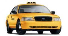 Трезвый водитель такси тулпар