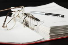 Экспертиза финансово-хозяйственной деятельности предприятия