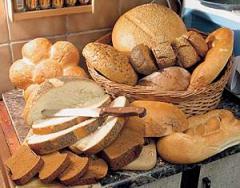 Экспертиза хлеба и хлебобулочных изделий
