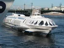 Logistics of river transpor
