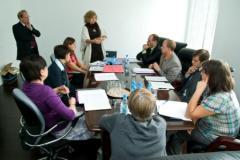 Обучение персонала в Алматы