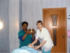 Лечебные и аюрведические массажи
