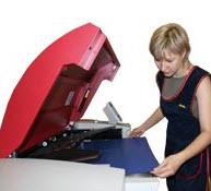 Printing forms