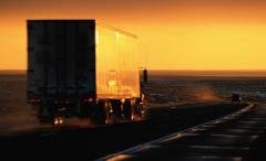Transportation of goods internal in Kyzylorda