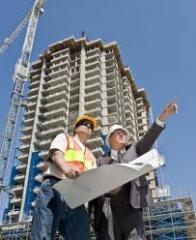 Работы по защите конструкций и оборудования