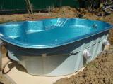 Теплоизоляция, утепление бассейна