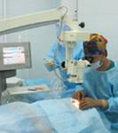 Компьютерная диагностика зрения, лечение