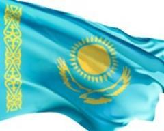 Курс по Казахскому Языку от Open Door!