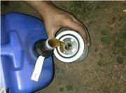 Замена масла в двигателе в Кокчетаве