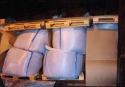 Перевозка сыпучих грузов в Казахстане