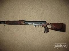 Ремонт охотничьего оружия