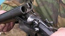 Ремонт стрелкового оружия
