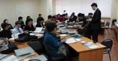 Курсы обучения по подготовке журналистов