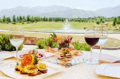 Ресторан Country Club Zhailjau