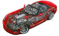 Ремонт автомобильных механических рулевых реек