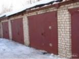 Warming of garages