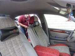 Внутренний тюнинг автомобилей
