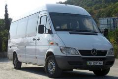 Услуги по перевозке грузов и пассажиров