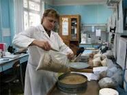 Проведение экспертизы качества сельскохозпродукции