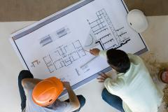 Разработка и согласование проектной...