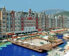 Отель Orange County Resort 5*, поиск туров