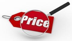 Анализ цен