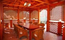 Ресторан в гостином дворе Рахат- ай