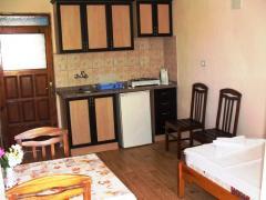 Гостиничные номера: апартаменты в Алматы