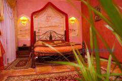 Гостиничные номера: люкс в Алматы