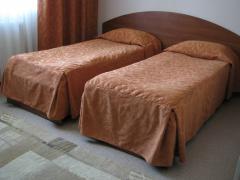 Гостиничные номера: полулюкс в Алматы