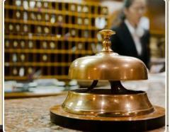 Гостиничные услуги в Алматы