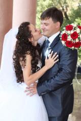Свадебные фильмы и слайд-шоу в Усть-Каменогорске
