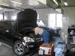 Diagnostics of Electric equipment of Cars in