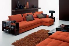 Предварительный подбор корпусной и мягкой мебели