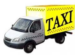 Грузовое такси в Алматы