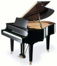 Transportation of a pian