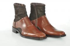 Индивидуальный пошив и ремонт обуви.