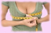 Увеличение груди, подтяжка груди