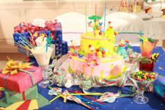 Организация детских праздников. Праздники для детей (банкетный зал).