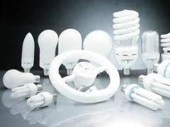 Utilization of a lamp energy saving