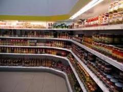 Комплексное оснащение магазинов